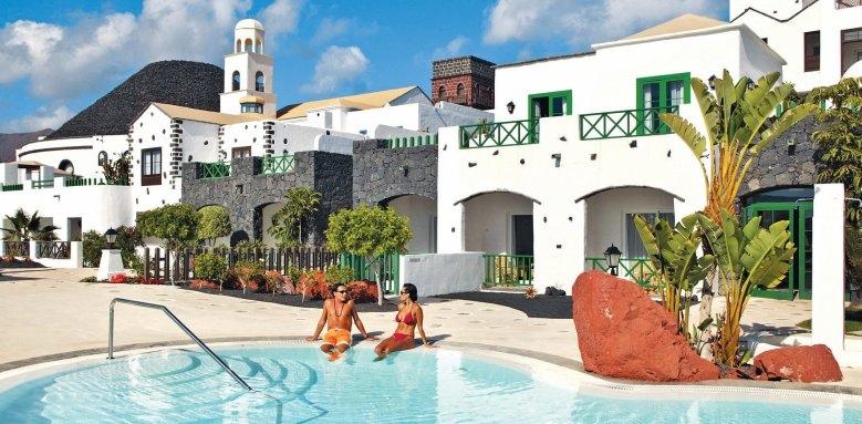 Hotel Volcan Lanzarote, pool