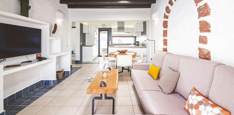 villas kamezi, 2 bedroom villa
