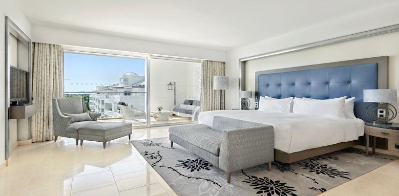 Conrad Algarve Deluxe Suite