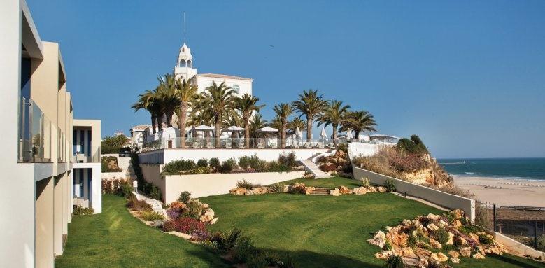 Bela Vista Hotel & Spa, exterior