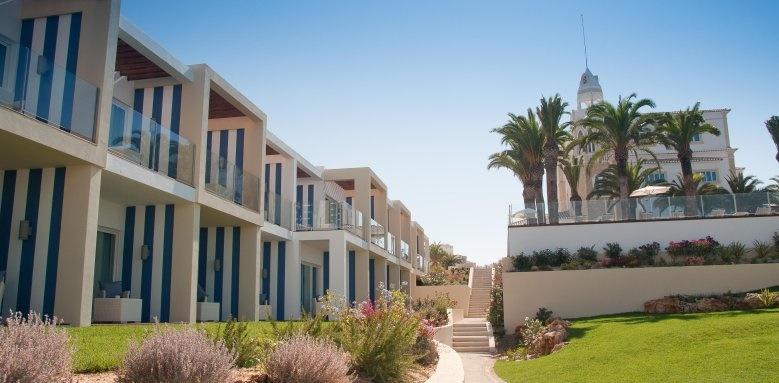 Bela Vista Hotel & Spa, Gardens