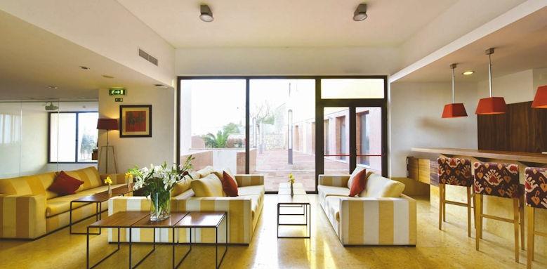Pousada Tavira, lounge