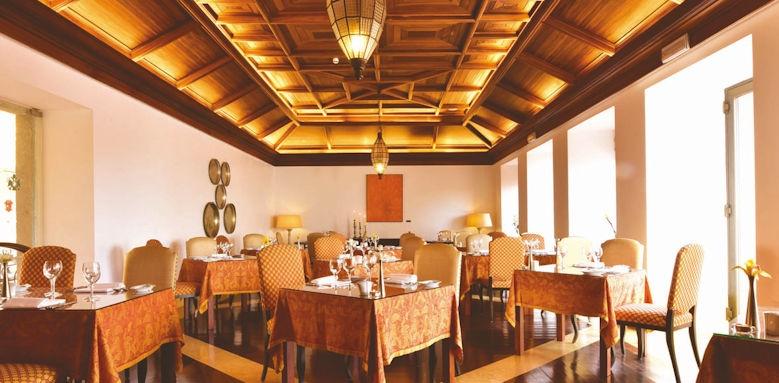 Pousada Tavira, restaurant