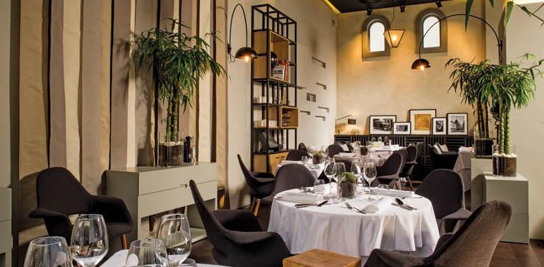 Best Western Slon, restaurant