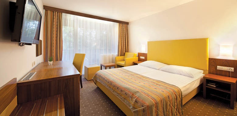 Hotel Park, double room