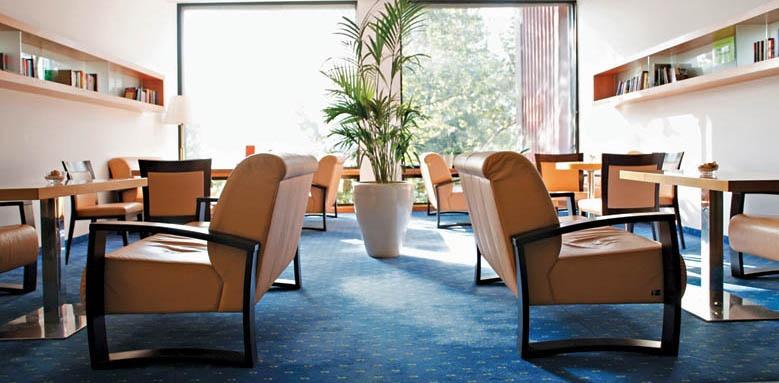 Hotel Park, lobby
