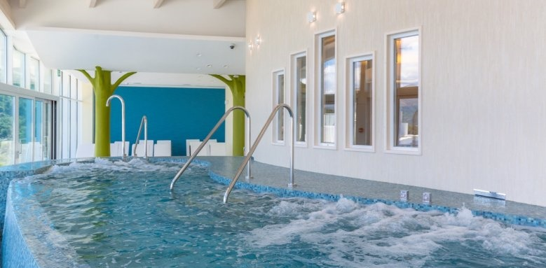 Lafodia Sea Resort, spa