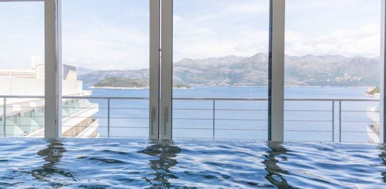 Lafodia Sea Resort, spa view