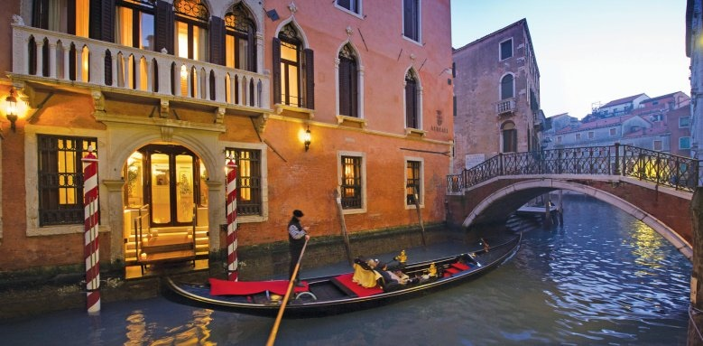 Hotel Ai Reali Venice Luxury Hotels Classic Collection