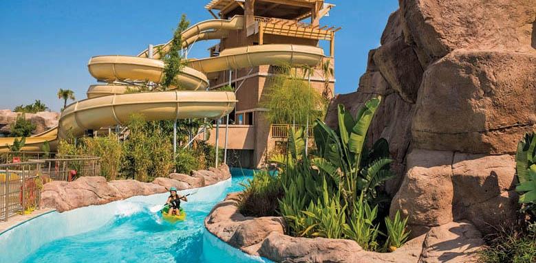 Regnum Carya Golf & Spa Resort, Aquaworld