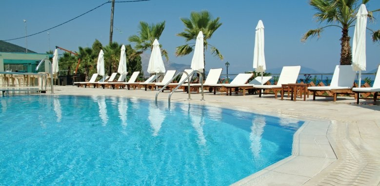Ionian Emerald Resort, Pool