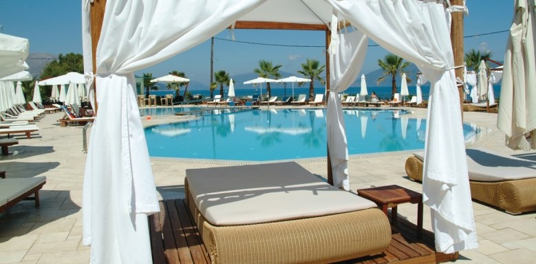 Ionian Emerald Resort, Cabana