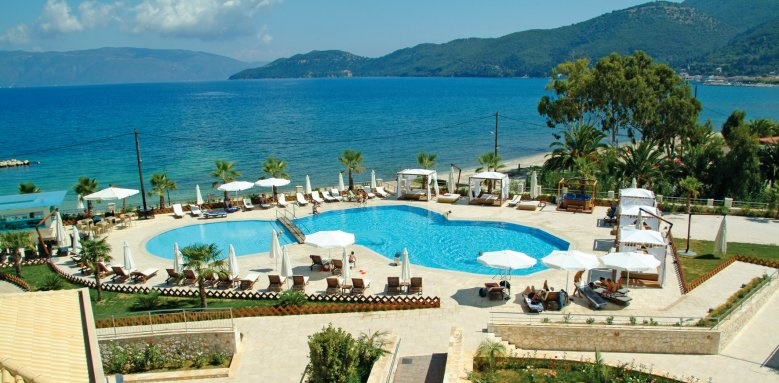 Ionian Emerald Resort, thumbnail