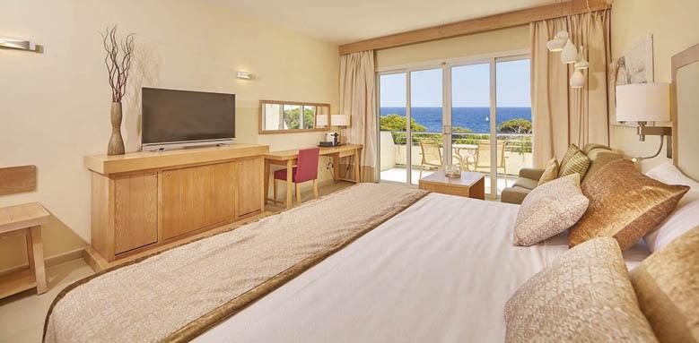 Blau Porto Petro, double room with sea view