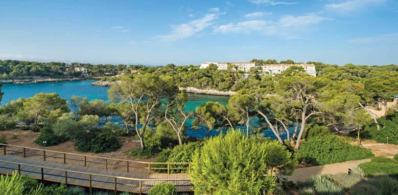 Blau Porto Petro Resort, Garden Sea View