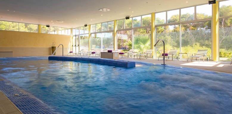 Blau Porto Petro Resort, indoor pool