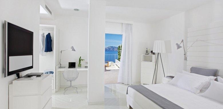 Casa Angelina, grande deluxe double room