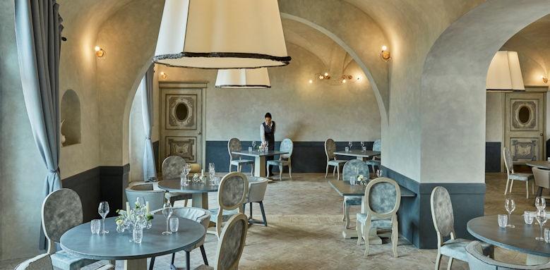 Castello Del Nero, Dining Image