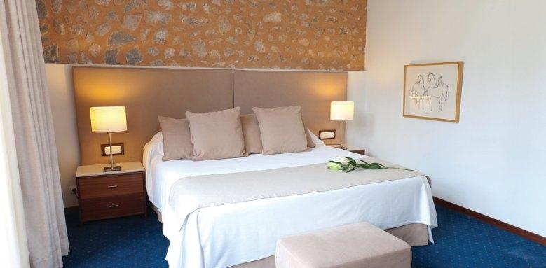Gran Hotel Soller, double room
