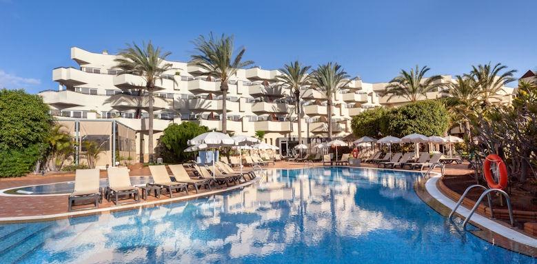 barcelo corralejo bay,  main pool