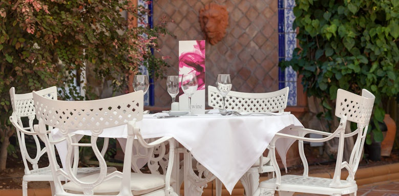 Barcelo Corralejo Bay, cuisine and lounge