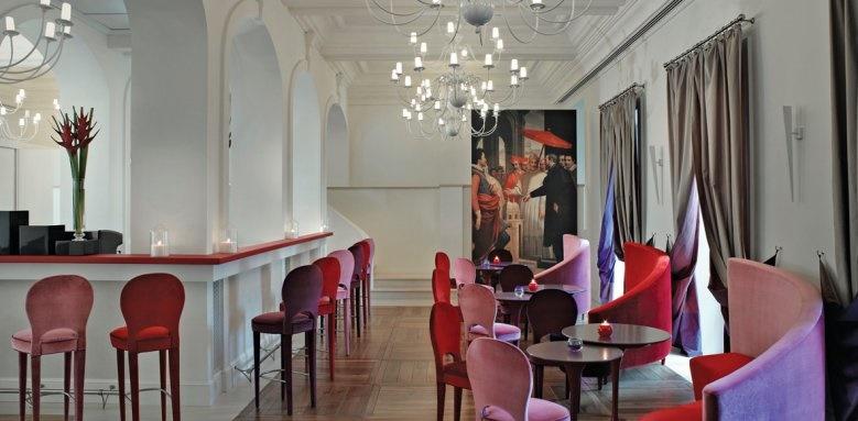 Gran Melia Rome, Bar