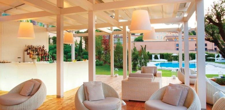 Gran Melia Rome, Lounge
