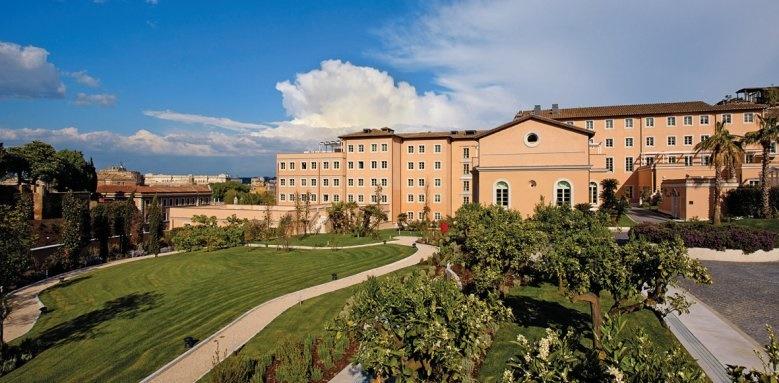 Gran Melia Rome, Main Image
