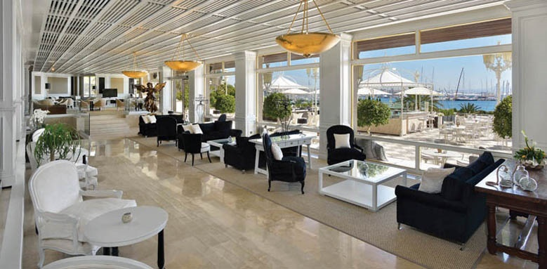 Gran Melia Victoria, lounge