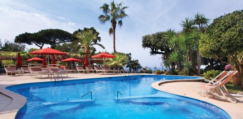 Grand Hotel Ambasciatori, Pool
