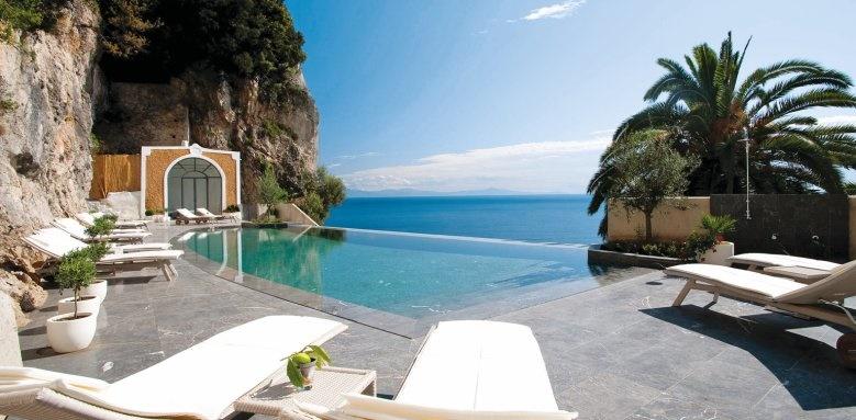 Grand Hotel Convento Di Amalfi, pool