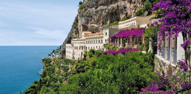 Grand Hotel Convento Di Amalfi, Thumbnail