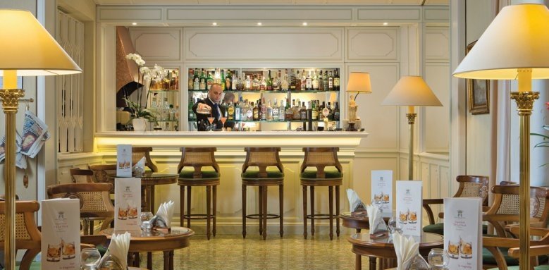 Grand Hotel de la Ville, bar