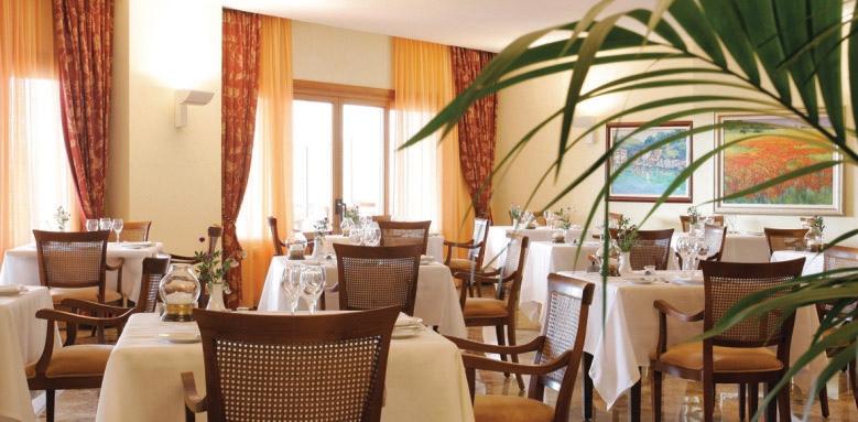 Royal Hideaway Formentor, restaurant