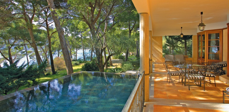 Royal Hideaway Formentor, room