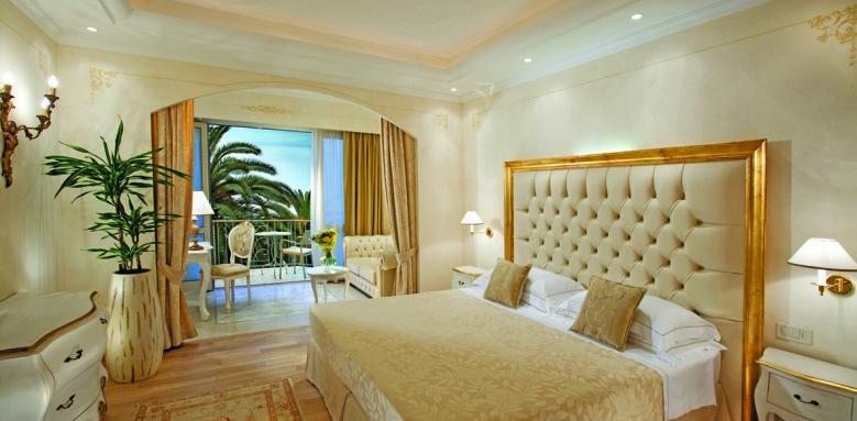 Grand Hotel Fasano, superior room