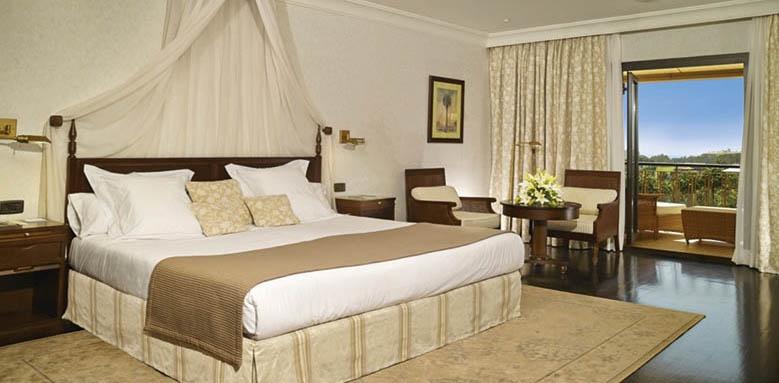 Hotel Las Madrigueras, double