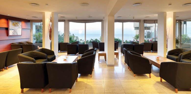 Hotel Monte Tauro, lounge