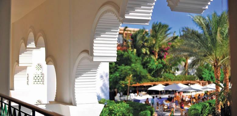 Baron Palms Resort, Andalucia exterior