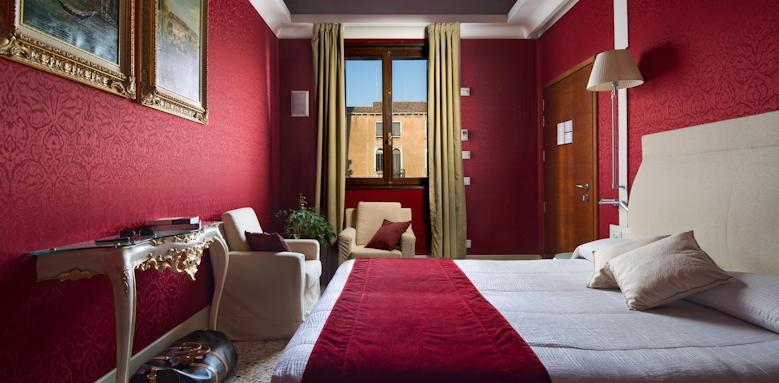 Palazzo Giovanelli, room image