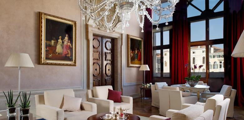 Palazzo Giovanelli, Mozart Image