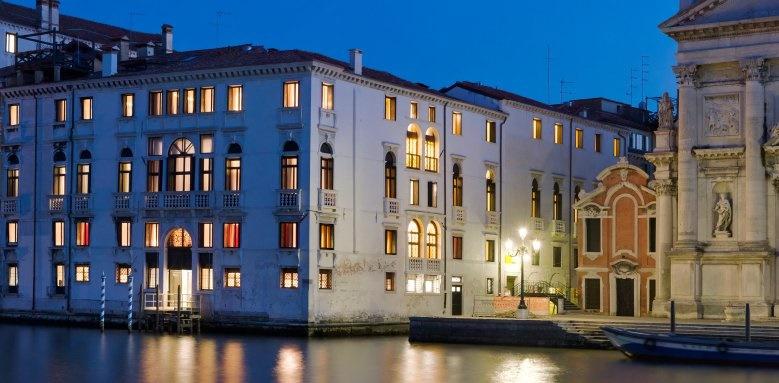 Hotel Palazzo Giovanelli, Main Image