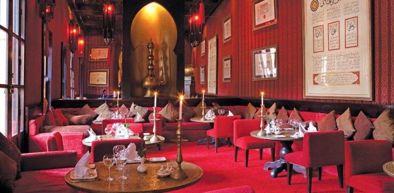 Les Jardins De La Koutoubia Marrakech Luxury Hotels Classic