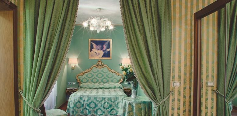Locanda Vivaldi Hotel, Junior Suite