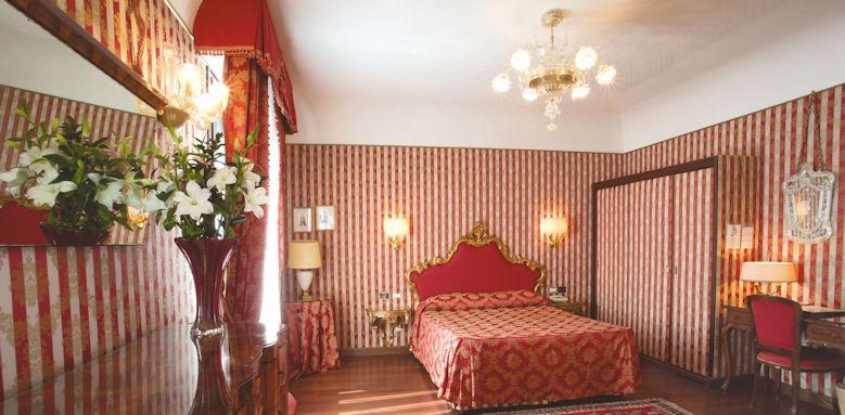 Locanda Vivaldi Hotel, Junior Suite Superior (2)