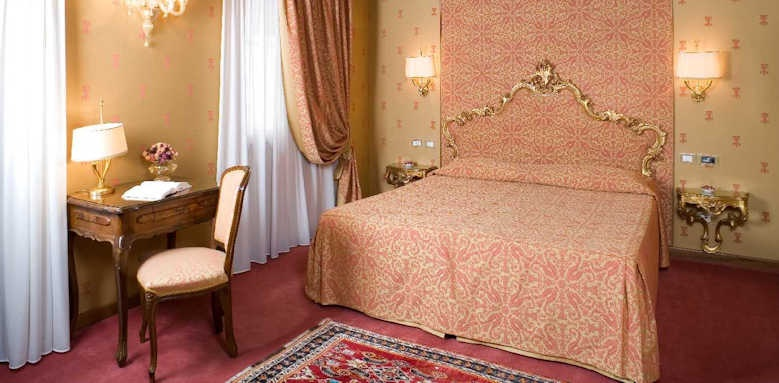 Locanda Vivaldi Hotel, Standard Room