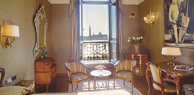 Locanda Vivaldi Hotel, Superior lagoon view