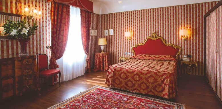 Locanda Vivaldi Hotel, Junior Suite Lagoon View