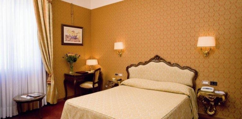 Locanda Vivaldi Hotel, standard double room
