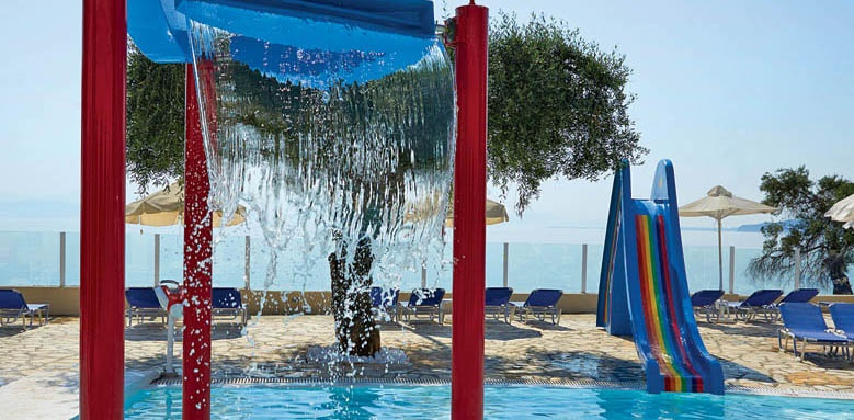 MarBella Corfu, Kids Pool